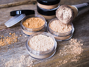 Medicated and Cosmetic Powders